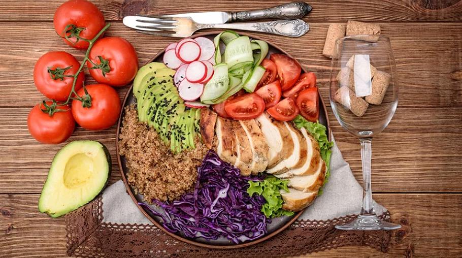 Credeți în abilități dieta ketogenica dar nu opriți niciodată îmbunătățirea